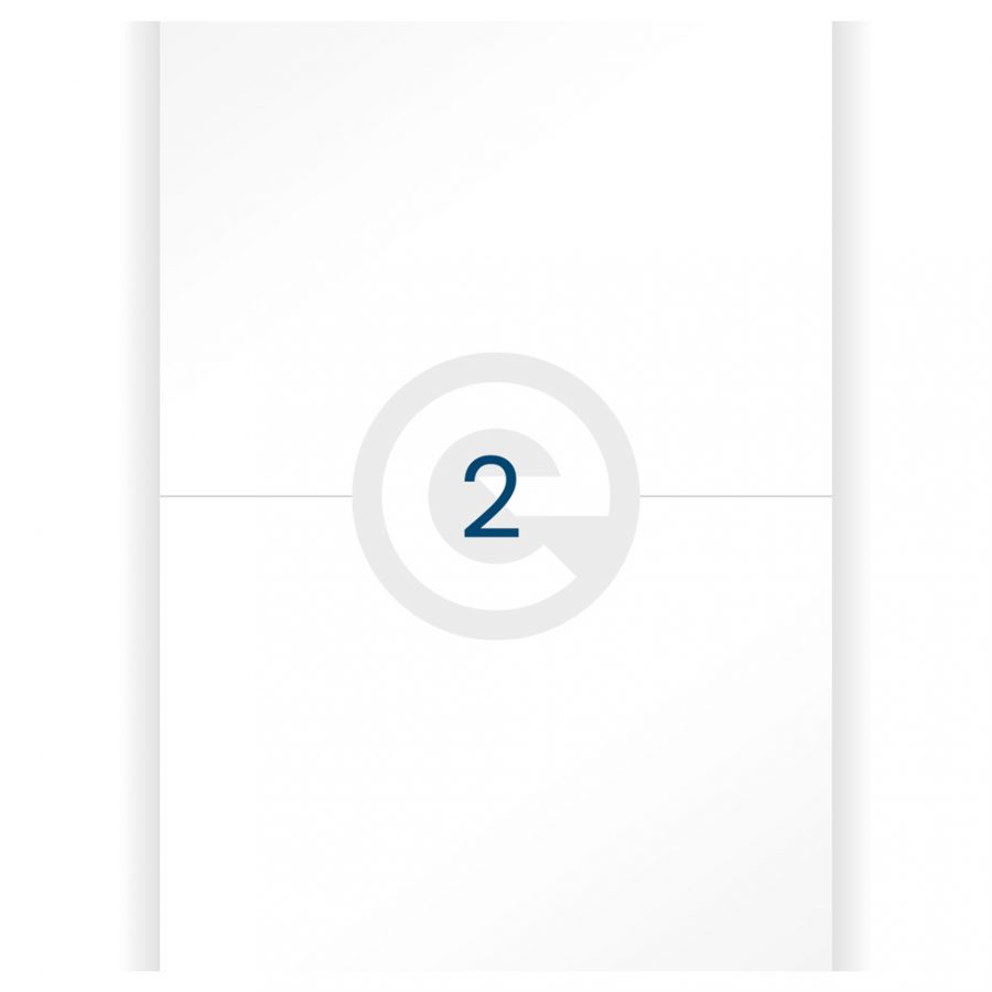 Etiketės A4 lapais